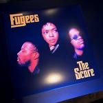 푸지스 (The Fugees) - THE SCORE (1996)