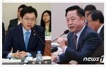김두관과 김경수는 왜 창원시장후보로 전수식을 주목했던가?