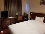 [후쿠오카 호텔] 서튼 호텔 하카타 시티(Sutton Hotel Hakata City)