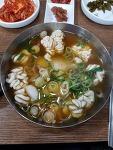 춘자대구탕찜 - 홍대, 맛집, 식당