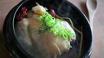 여름 보양식, 열이 많은 남편에게 녹두 삼계탕, 녹두 닭죽