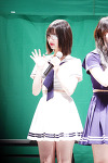 [180526] 일본 여자친구 은하 직찍