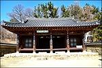 모명재 ((慕明齋 ) - 조선에 귀화한 명나라 장수 두사충의 재실