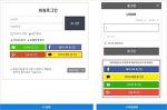 구글 카카오톡 네이버 페이스북 외부 사이트 계정 연결 확인하기