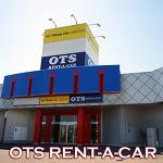 OTS 렌터카 홋카이도 치토세공항 영업소 | 북해도 렌터카여행