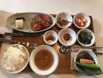 강남 맛집 '무월식탁' 정갈한 한식 맛집
