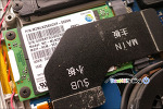 2018-6-19 / 삼성 노트북 NT900X3K-K08/C 분해샷