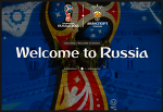 2018년 러시아 월드컵 한국 대표팀 경기 일정