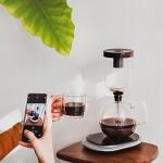 가정용  '사이폰 커피 메이커' 출시