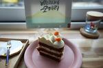 협재 맛집 당근 케이크가 맛있는 바다 위에 코끼리 / 금능해변 / 이호테우 해변