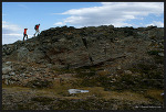 [캐나다 BC] 웰스 그레이 주립공원, 트로피 마운틴