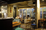[홍대 카페] 합정동 커피 맛집, 5브루잉 (5Brewing)