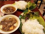 베트남, 하노이(Hanoi) - 분짜(Bun Cha) 맛집 Noodle & Roll