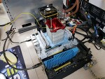 7900x GPU PI 1B 3위 기록