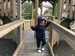 생후 17개월 아이의 영국 어린이집 적응기: 세틀링 인 세션
