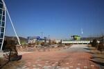 도솔광장에서 즐기는 겨울스포츠의 매력