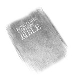 성경 한글, 영어 약자 표기