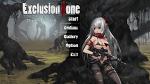 [Ryona] Exclusion Zone - Shadow Island