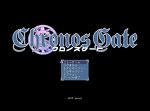 [ryona] Cronos Gate [azcat] クロノスゲート