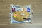 일본 로손 lawson 의 'Bran 초코크림 메론빵 ブランのチョコクリームメロンパン'