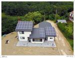 완주군 제로에너지하우스#7 (시공 완료) _에너지독립 주택 사례