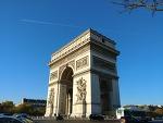 유럽여행 - 17.11.14. 파리2일차