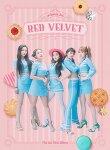 레드벨벳(Red Velvet) #Cookie Jar