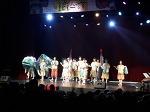 21일, 전통 창작극 <호조벌 스캔들>을 공연