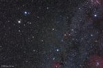 Gemini (Constellation)  쌍둥이자리