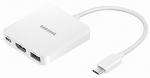 노트9 덱스 활용 - 멀티포트(HDMI, USB)