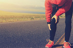 추운 겨울 무릎통증엔 운동과 보온 필수