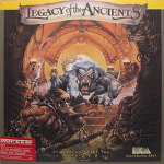 Legacy of Ancients : Electronic Arts 1987