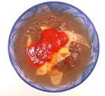 집에서 해 먹는 <물냉면>, 배달 냉면이랑 비슷한 맛