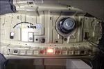 [로체 이노베이션] 2018-8-5 / 트렁크에 LED 바 설치
