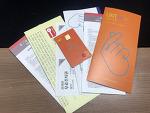 롯데카드 LIKIT FUN 신용카드 발급