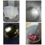 DIY 흑마늘즙으로 천연비누 만들기
