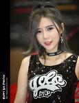 2017 오토살롱 No. 57 (모델 송주아)
