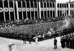나치의 성화, 평창의 성화