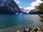 2018/10/10/WED <사랑스러운 나의 밴프국립공원> - 캐나다 여행