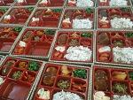 #184 포항시 다문화지원센터 점심도시락 (포항도시락 수에노도시락)