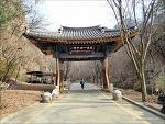 100대명산 소요산(逍遙山)등산 후기