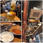 멜번의 한식당들