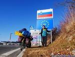 자전거 세계여행 ~2505일차 : 리예카(Rijeka), 잘 있거라 크로아티아!