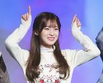 20180203 명동 뮤직아트 팬싸인회 (아린)