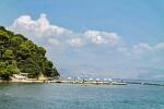 아드리아해 크루즈 여행 - 코르푸 도심, 시골마을, 그리고 블라케르나 수도원[커플 유럽자유여행22]