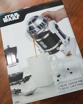 R2D2 프렌치프레스 커피메이커, May the coffee be with you