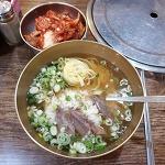 서울시청 맛집 애성회관 한우곰탕