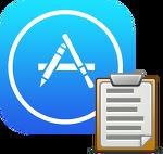 iOS11에서 구입목록 확인하기