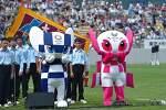 2020도쿄올림픽 자원봉사 애칭은?