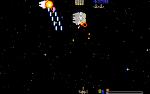 스타워즈 2 , Starwars 2 {슈팅-종스크롤 , Shooter-Vertical}